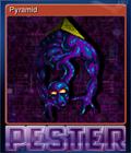 Pester Card 1