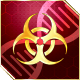 Plague Inc Evolved Badge 5