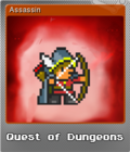 Quest of Dungeons Foil 3