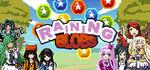 Raining Blobs Logo