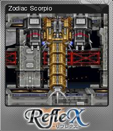 RefleX Foil 6