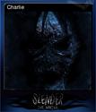Slender The Arrival Card 1
