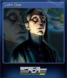 Space Run Card 2
