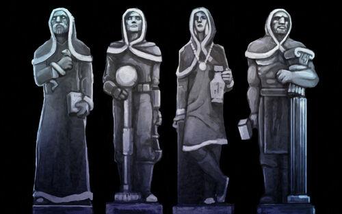 Teslagrad Artwork 10