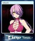 Time Tenshi Card 4