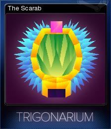 Trigonarium Card 4