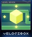 Velocibox Card 7