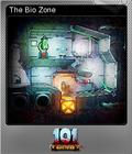 101 Ways to Die Foil 3