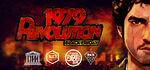 1979 Revolution Black Friday Logo