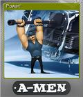 A-men Foil 1