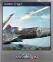 Act of Aggression Foil 4