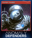 Anomaly Defenders Card 3