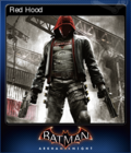 Batman Arkham Knight Card 6