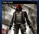 Batman: Arkham Knight - Red Hood