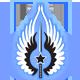 Blade Symphony Badge Foil