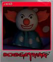 Boogeyman Foil 5