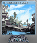 Chaos on Deponia Foil 5