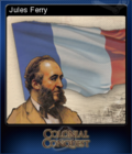 Colonial Conquest Card 07