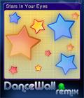 DanceWall Remix Card 6