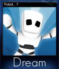 Dream Card 1
