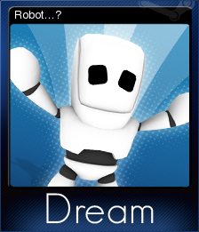 Dream Card 1
