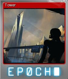 EPOCH Foil 6