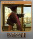 Europa Universalis III Foil 2