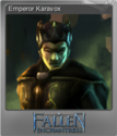 Fallen Enchantress Legendary Heroes Foil 6