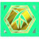 Foresight Badge 3