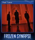 Frozen Synapse Card 7