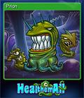 Heal Them All Card 4