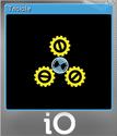 IO Foil 08