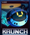 KRUNCH Card 2