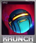 KRUNCH Foil 6