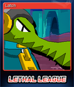Lethal League Card 5