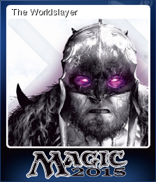 Magic 2015 Card 6