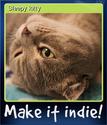 Make it indie Card 1