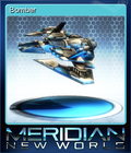 Meridian New World Card 6