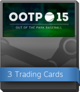 OotP Baseball 15 Booster Pack