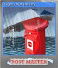 Post Master Foil 5