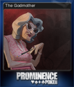 Prominence Poker Card 1