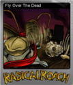 RADical ROACH Deluxe Edition Foil 14