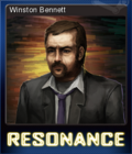 Resonance Card 3