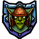 Runespell Overture Badge 1