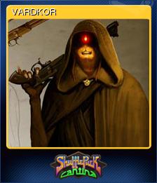 Shufflepuck Cantina Deluxe Card 4