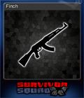 Survivor Squad Card 3