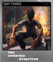 The Inverted Evolution Zombies vs Mutants Foil 3