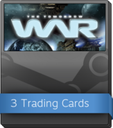 The Tomorrow War Booster Pack