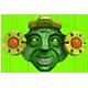 The Treasures of Montezuma 4 Badge 04