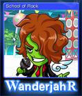 Wanderjahr Card 1